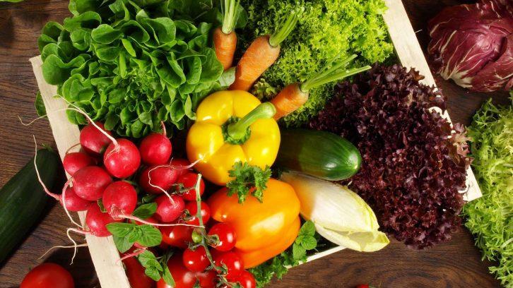 Gemüse im Abo kaufen?