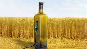 Biorohrstoffe tanken