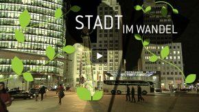 evidero-Thema Stadt im Wandel