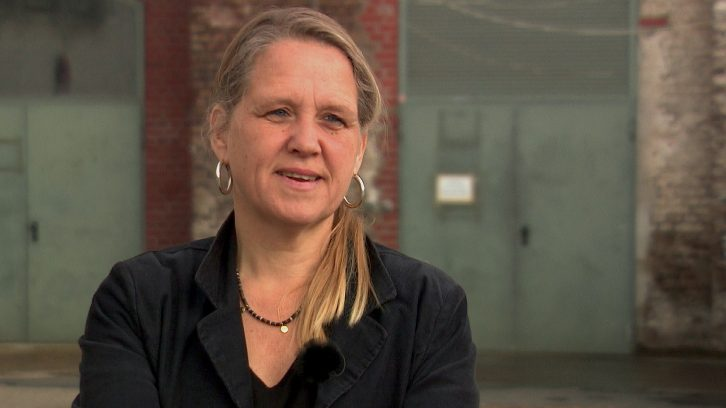 Christa Mueller