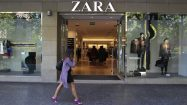 Inditex results