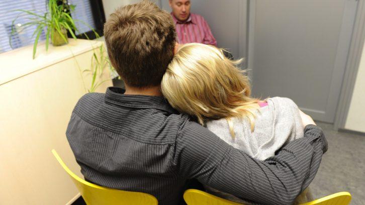 Paartherapie - Eheberatung - Beziehungsprobleme