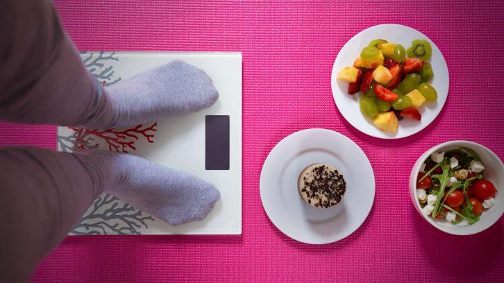 Angst vor ungesundem Essen - Essstörung Orthorexie