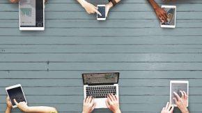 Sharing Society: Informationen im Internet teilen