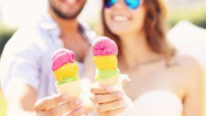 Leckere Eissorten für den Sommer