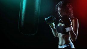 Fitnessboxen baut Stress ab