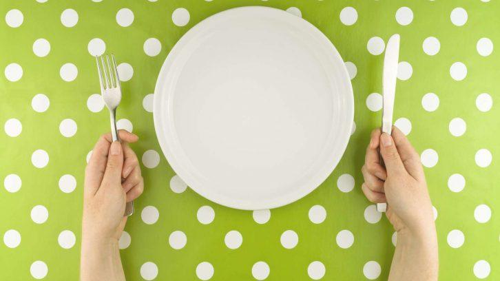 Diäten sind ungesund