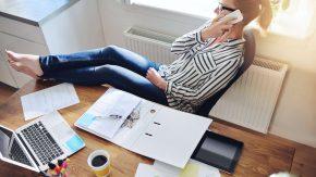 Effizient arbeiten durch Zeitmanagement