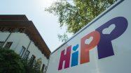 Hipp - Firmenzentrale