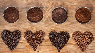 Gute Kaffeebohnen erkennen