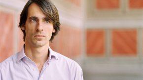 Deutschlands Vorzeige-Philosoph Richard David Precht