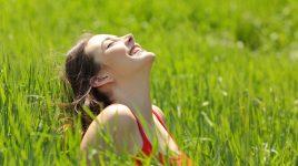 Schön strahlen: Beauty Tipps für den Frühling