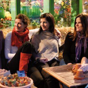 Die 5 Freundinnen