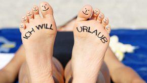 Tipps für den Urlaub