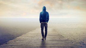 Manchmal tut es uns gut, alleine zu sein