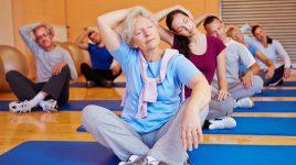 Mit Pilates stärken Sie Ihren Rücken
