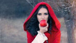 Farben und Psyche: Rot ist eine Warnfarbe