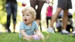 Wichtig nach der Schwangerschaft: Ein Rückbildungs-Kurs