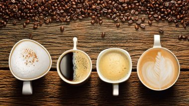 Kaffeelexikon 1