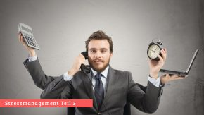 Stressmanagement online lernen 3