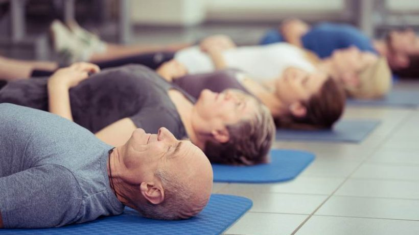yoga nidra stuttgart