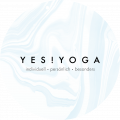 Yes! Yoga Logo