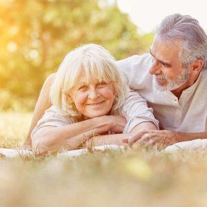 Gesund leben auch im Alter
