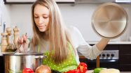 Ohne Fleisch essen ist lecker und gesund