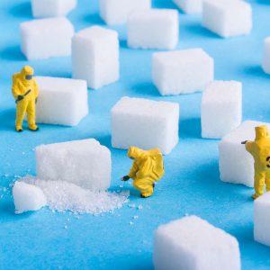 Zucker besser vermeiden