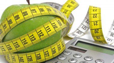 Kalorien zählen oft unnötig