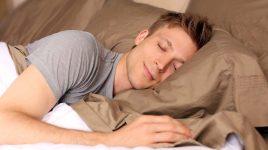So kannst du trotz Stress gut schlafen