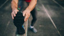 Den ersten Marathon laufen