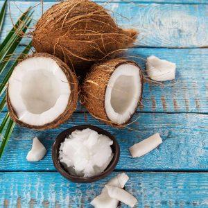 Lecker kochen mit Kokosöl
