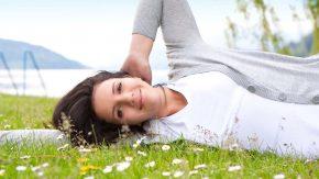 Leben mit chronischen Schmerzen