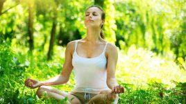 Einstieg in Meditation