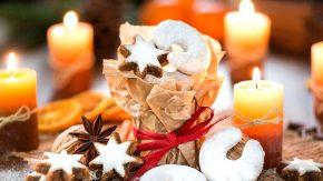 Weihnachtsplätzchen Rezepte