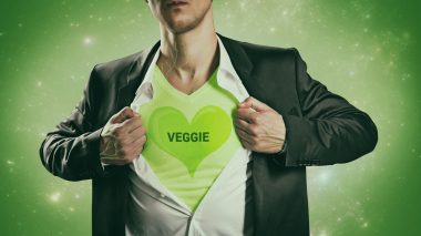 vegan und kraftsport