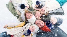 Weihnachtstage schön gestalten mit der Familie