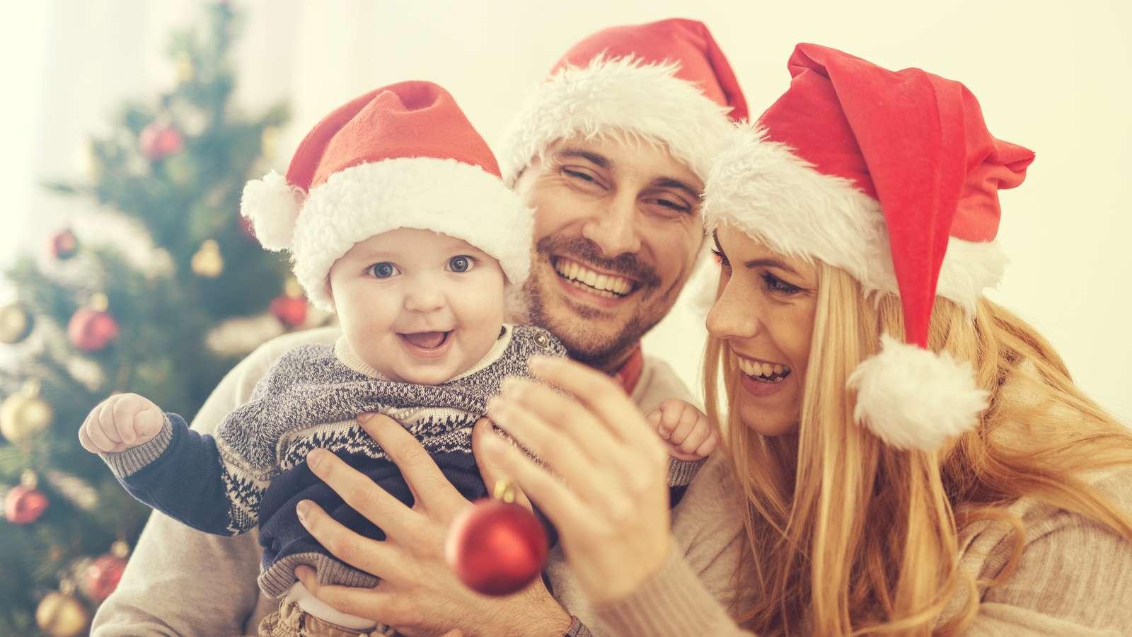 weihnachten ohne stress mit der familie und freunden. Black Bedroom Furniture Sets. Home Design Ideas