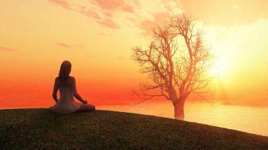 meditation vertiefen