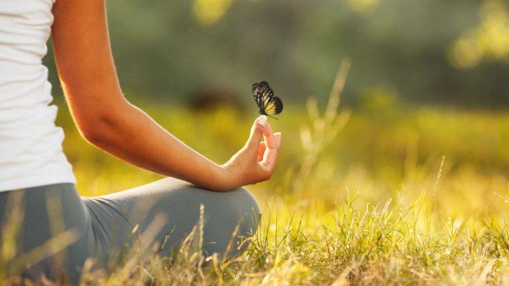 Meditation vertiefen und innere Grenzen öffnen