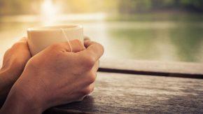 Tee und Gefühle
