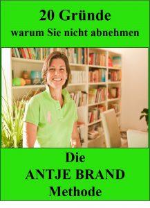 Antje Brand E-Book