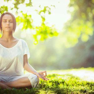 Yoga - mehr als Prävention
