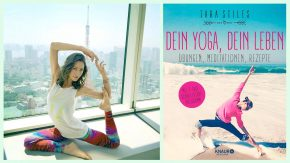 Tara Stiles Yoga Buch