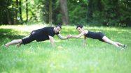 Freeletics Training für Kraft und Ausdauer