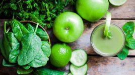 Green Detox Rezension