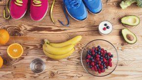 Gesunde Ernährung lernen in 21 Tagen