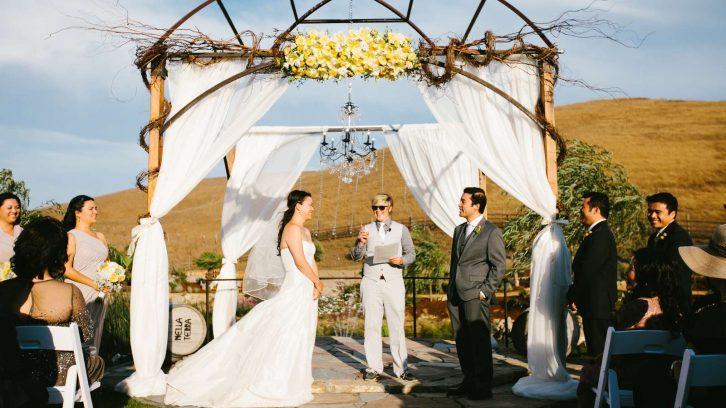 Heiraten in Kalifornien