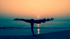 Yogareise Erfahrungsbericht